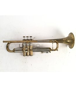 Bach Used Bach New York Bb Trumpet