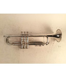 Bach Used Bach 37LR Bb Trumpet