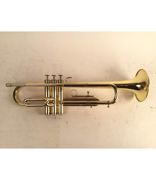 Martin Used Martin T-3460 Committee Bb trumpet