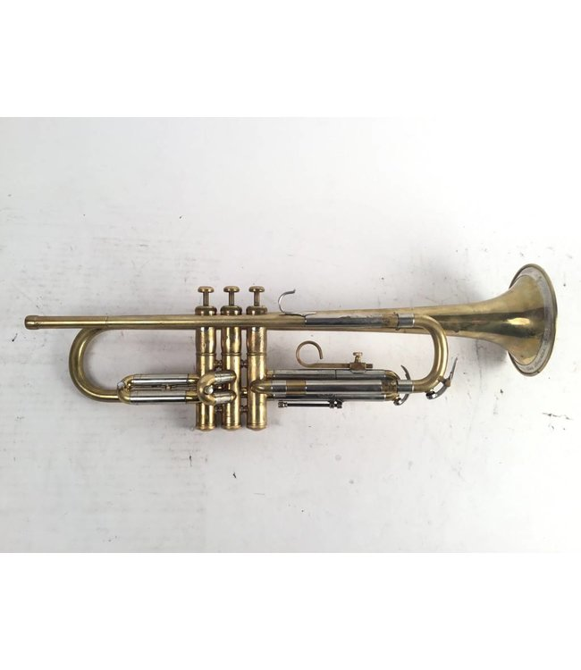 Olds Used Olds Super (Los Angeles, CA) Bb Trumpet