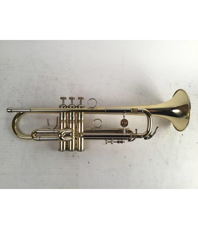 Holton Used Holton ST-306 Bb Trumpet