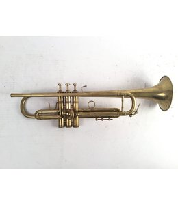 Benge Used Benge CG (Los Angeles) Bb Trumpet