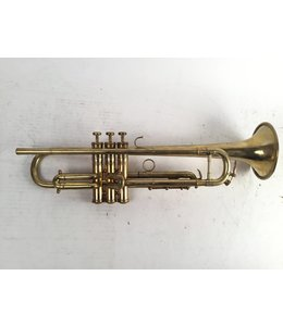 Besson Used French Besson Meha Bb Trumpet