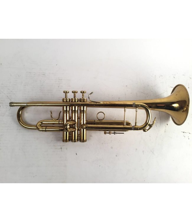 Benge Used Benge UMI 65B Bb trumpet