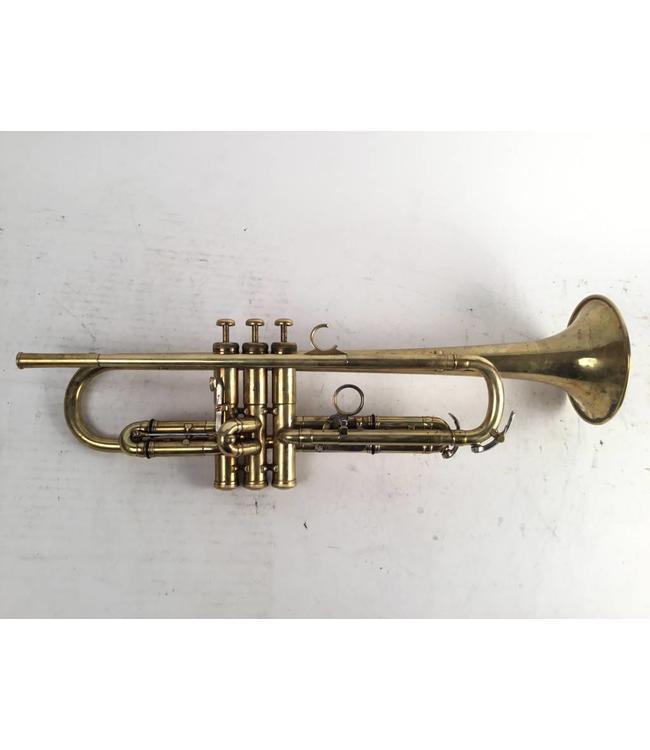 Olds Used Olds Mendez (Fullerton, CA) Bb Trumpet