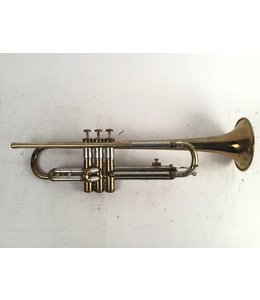 Olds Used Olds French Model Bb Trumpet