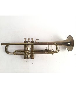 King Used King Super 20 Bb Trumpet