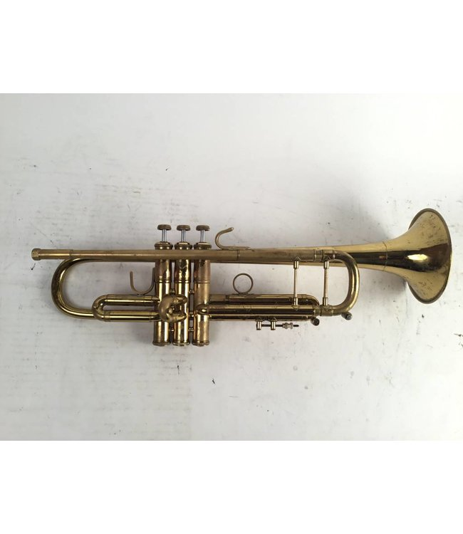 Bach Used Bach LT37/43 Bb Trumpet
