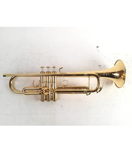 Getzen Used Getzen 3001LE Severinsen Custom Bb trumpet