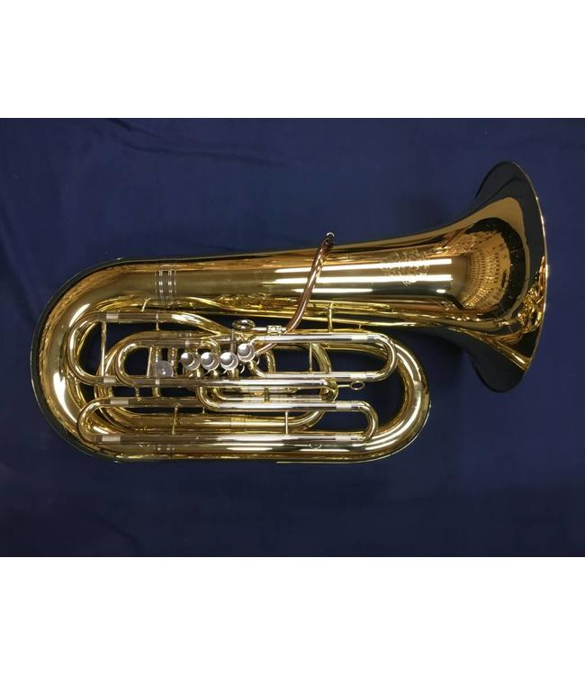 Dillon Music Dillon 5450 CC Tuba in Lacquer