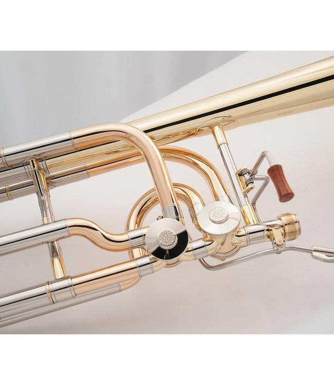 Edwards Edwards B502 Bass Trombone