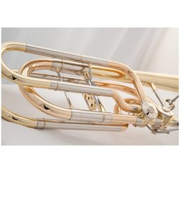 Edwards Edwards B502 Independent Bass Trombone
