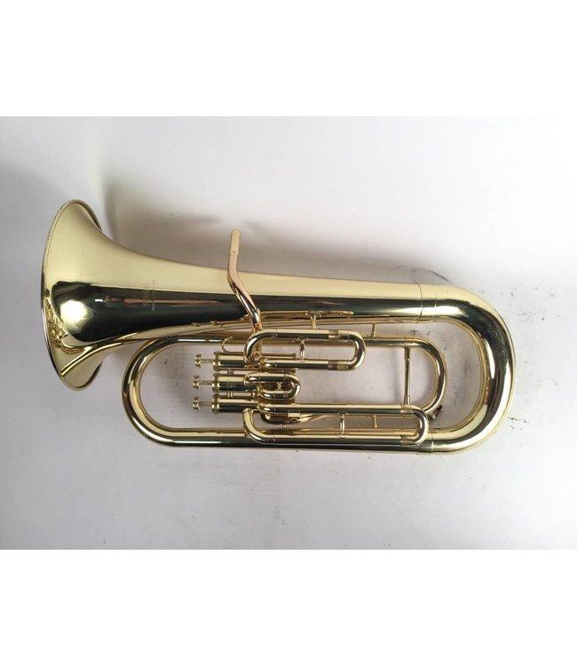 Yamaha Used Yamaha YEP-201 Euphonium
