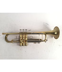 Bach Used Bach 72 Bb trumpet