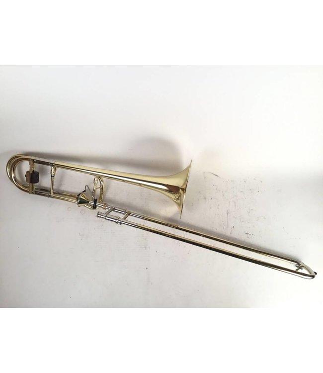Edwards Used Edwards T-350 Bb/F Tenor Trombone
