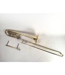 Bach Used Bach 36BC Bb/F Tenor Trombone