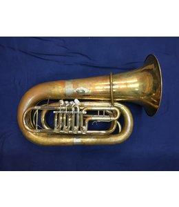 Cerveny Used Cerveny CBB603-4 CC tuba