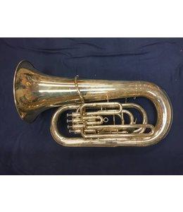 Yamaha Used Yamaha YEB-321S Eb tuba