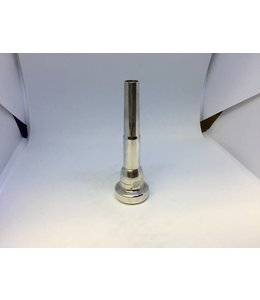 GR Mouthpieces Used GR 65MS trumpet