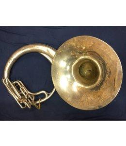 Conn Used Conn Eb sousaphone