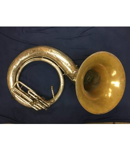 Conn Used Conn Grand BBb sousaphone