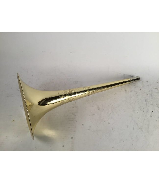 Shires Used Shires Bass Trombone Bell Flare ONLY