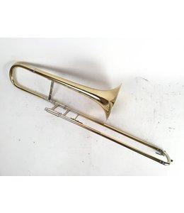 "Conn Used Conn ""Elkhart"" 35H Eb Alto Trombone"