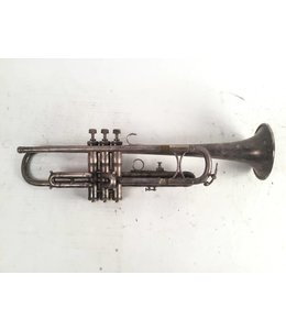King Used King 2B Libert Bb trumpet