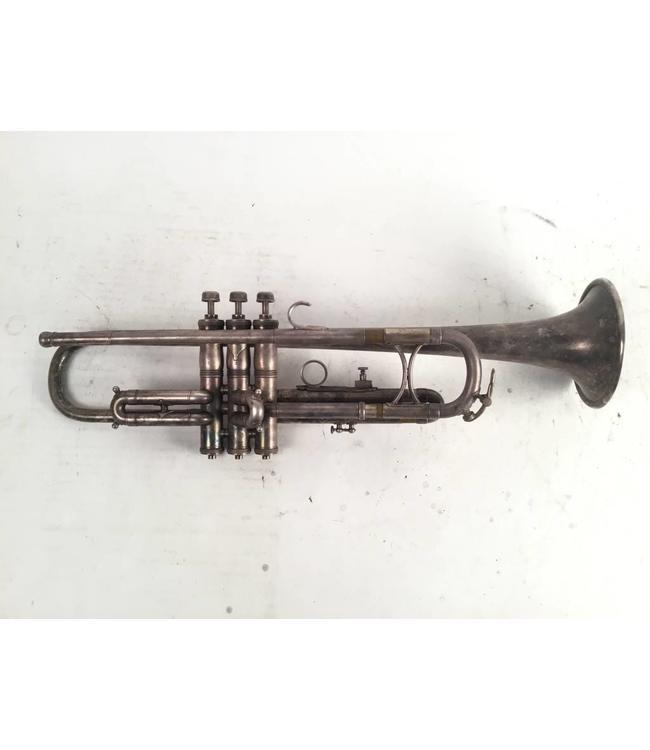 King Used King 2B Libert Bb trumpet