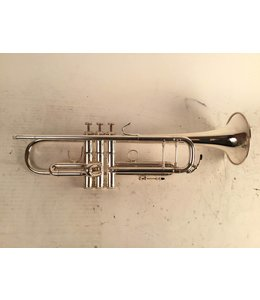 Kanstul Used Kanstul model 1537S Bb trumpet