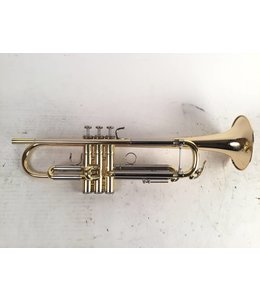 Yamaha Used Yamaha Custom model YTR-800G Bb Trumpet