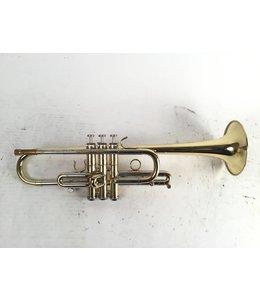 Getzen Used Getzen tunable bell C trumpet