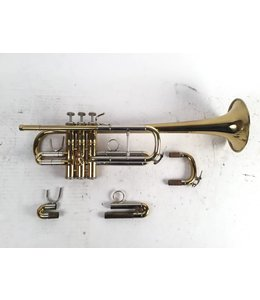 Bach Used Bach 239 C/D Trumpet