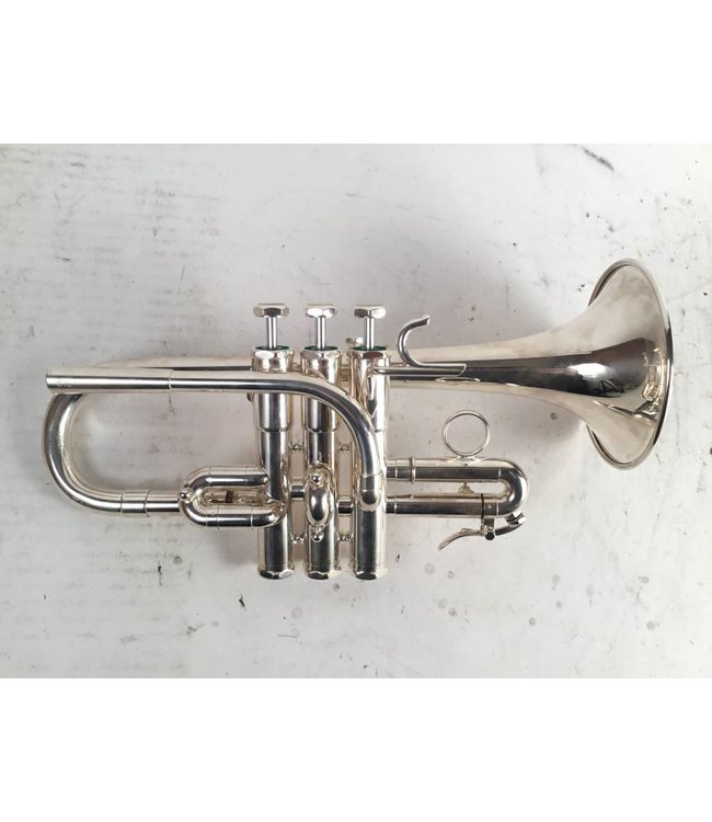 Schilke Used Schilke G1L F/G Trumpet