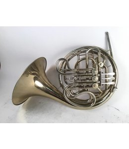 "Conn Used Conn 8d ""Elkhart"" Double French Horn"