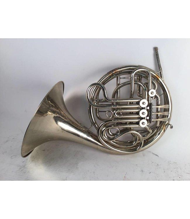 "Conn Used Conn 8D ""Elkhart"" Double French Horn"