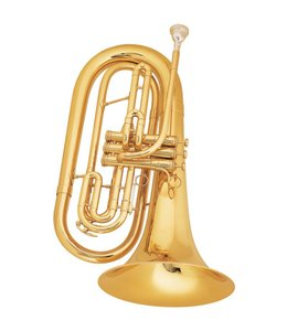 King King Ultimate Marching Baritone Horn