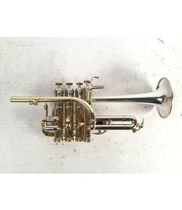 Adams Used Adams A-P1 Bb/A piccolo trumpet