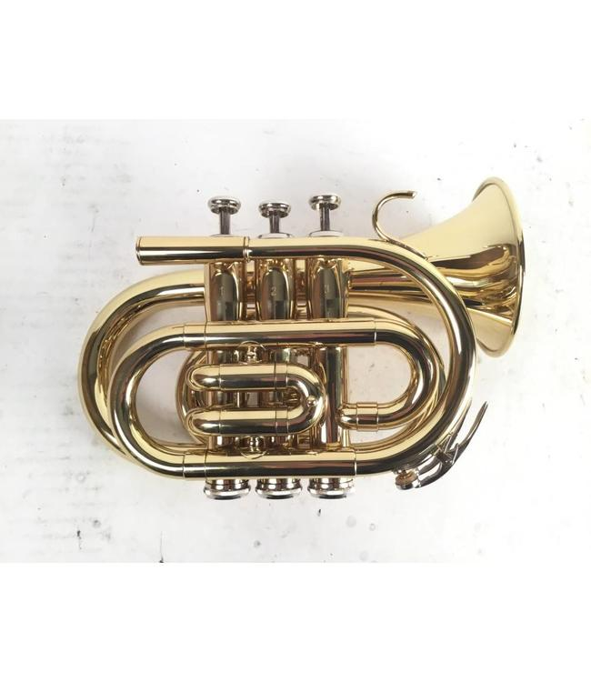 Oxford Used Oxford Pocket trumpet