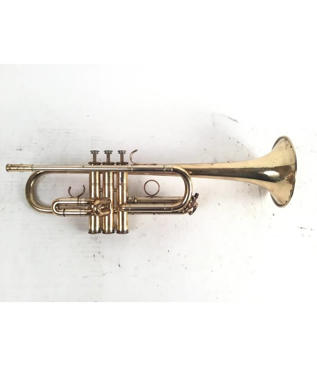 Selmer Used Selmer C700 medium large bore C trumpet
