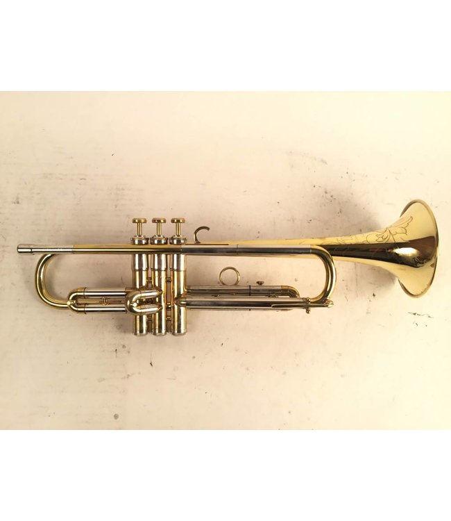 "Martin Used Martin Committee ""Deluxe"" (circa 1963) model Bb trumpet"
