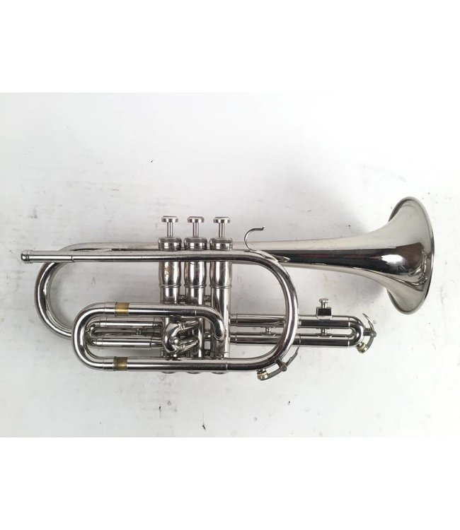 Olds Used Olds Special Bb Cornet