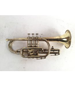 Olds Used Olds Ambassador Bb cornet