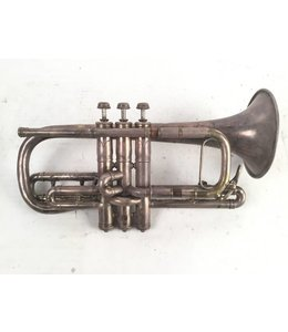 Conn Used Conn-Queror Bb cornet