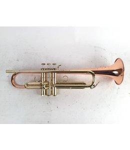 "Schilke Used Schilke HC2 ""Handcraft"" Bb trumpet"