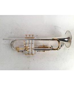 """Kanstul Used Kanstul 991 """"Kanstulation"""" Bb trumpet"""
