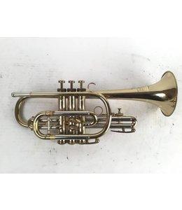 Besson Used Besson 2-20 Bb cornet