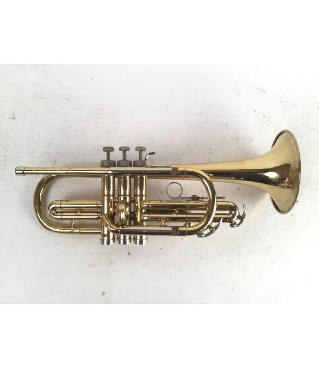 Conn Used Conn Director student Bb cornet