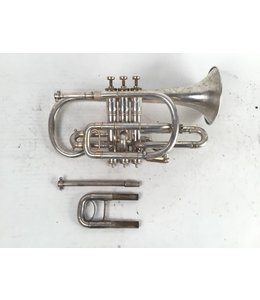 Henry Diston Used Henry Diston Bb Cornet