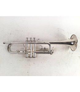 Getzen Used Getzen Eterna C trumpet